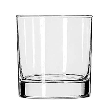rock glasses barware libbey glassware 916cd 8 oz heavy base rocks glass etundra