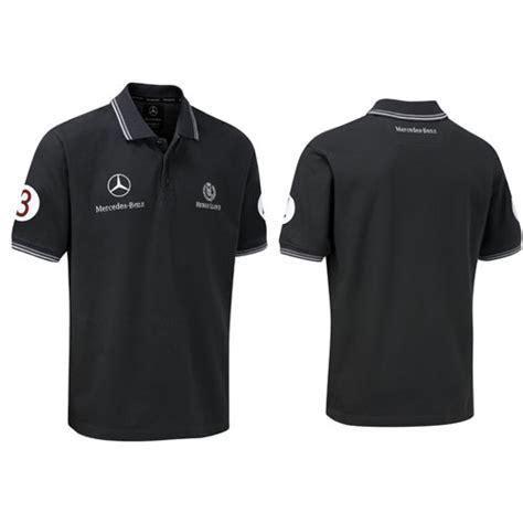 Tshirt Formula Gp 2 Bdc adam style mercedes polo golf style