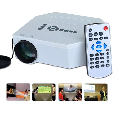 Lu Projector Cbr 150 buy advanced 150 lumens led cinema projector at