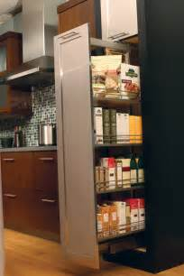 Pull Out Pantry by Cardinal Kitchens Baths Storage Solutions 101 Pantry
