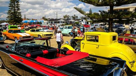 boat r orewa hot rod heaven arrives here stuff co nz