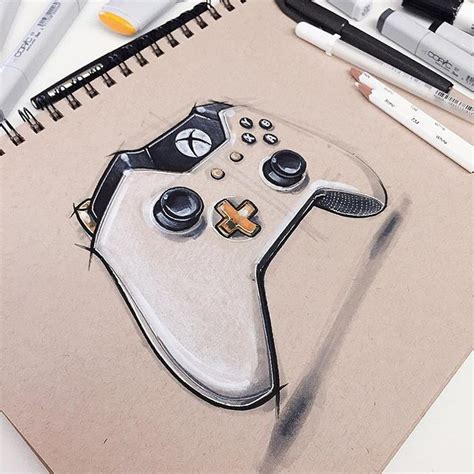 Drawing Xbox Controller by 44 Best Boys Bedroom Images On Child Room