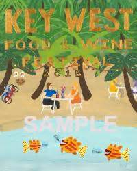 official poster  key west  showclix