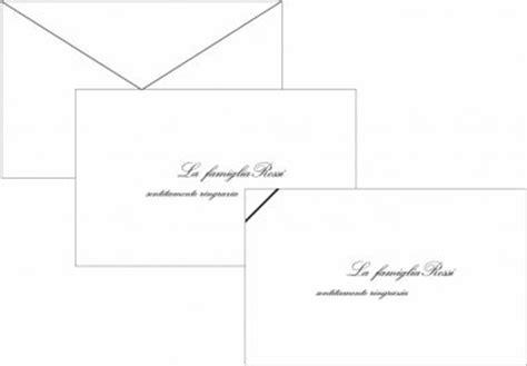 lettere per funerali biglietti lutto con buste tipolitografia