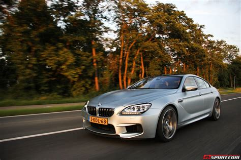 bmw road road test 2014 bmw m6 gran coupe review