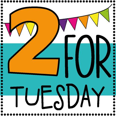 Sales And More Coming Tuesday The Sales by The 4th Grade Journey Two For Tuesday 50 Sale