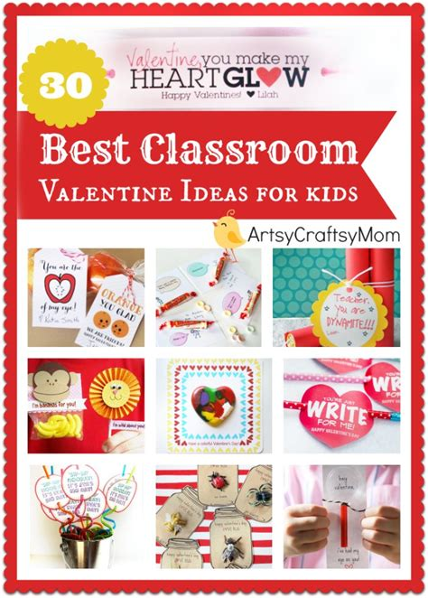 valentines ideas for class favorite class crafts