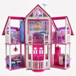 Barbie Dreamhouse by Danica S Thoughts Barbie Dream House