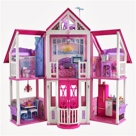 barbie doll dream house games barbie dreamhouse toy