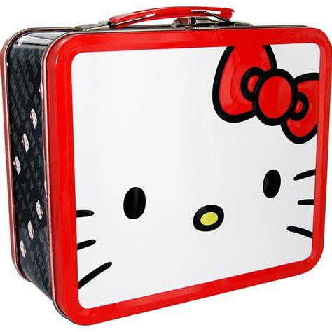 Promo Hello Lunch Box hello bow lunch box