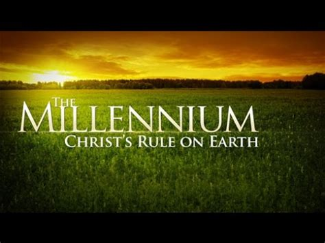 the millennial apology volume i why the bible is the word of god books in the 8th millennium part one of two funnycat tv
