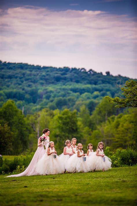 Catskill Mountains Barn Wedding   Rustic Wedding Chic