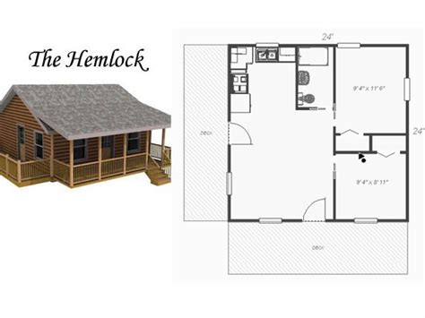 cabin 24x24 house plans homedesignpictures 24x24 house plans homedesignpictures