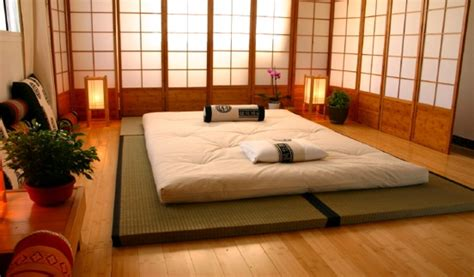 materasso low cost come arredare una da letto giapponese low cost