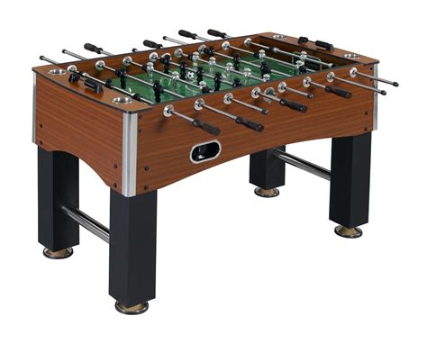 Foosball Tables by Carmelli Stratford Premium 56 Quot Foosball Table
