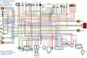 wiring diagram yamaha r1 2005 diagram free printable wiring diagrams
