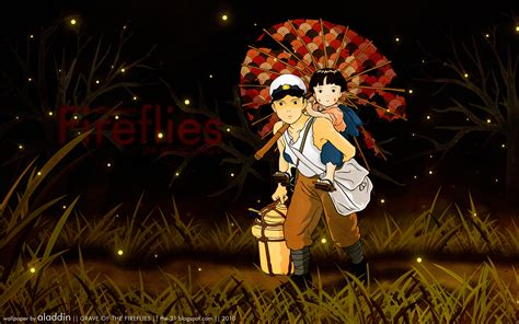Grave of the Fireflies HD Wallpaper | Background Image ... Fantasia 1940 Full Movie