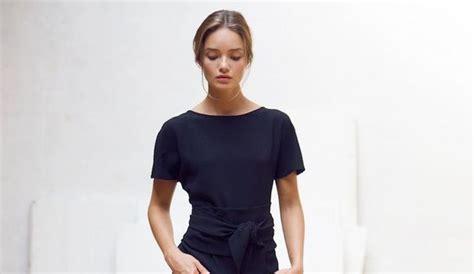 Comment Faire Une à L Italienne 563 by Made In Mode Femme 40 Marques Au Savoir Faire
