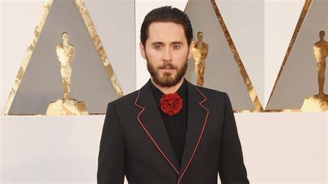 Jared Letos Strange Behavior At Sundance by Actors Who Took Things Far On Set