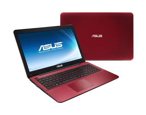 Asus X555la Xx688d Notebook asus x555la xo881d piros notebook 90nb0654 m13210
