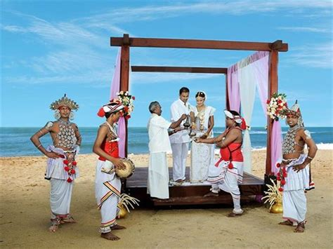 Wedding Car Kalutara by Mermaid Hotel Club Kalutara Sri Lanka Indian