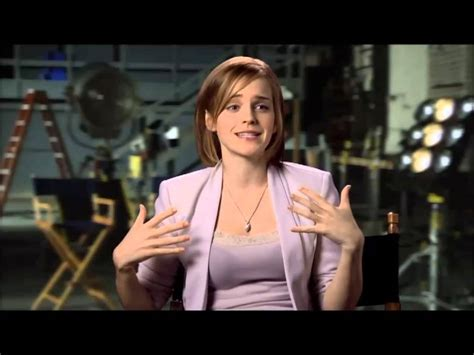 emma watson youtube interview the end of the world interview 1 2013 emma watson