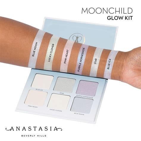 Beverly Moon Child Glow Kit 131 best images about moonchild on glow pink hearts and instagram