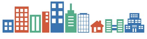 blue house property management designed by masterlogo warm shell vs bare shell properties