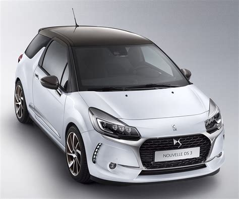 Citroen Ds3 Price by 2017 Citro 235 N Ds3 Price Best Cars Review