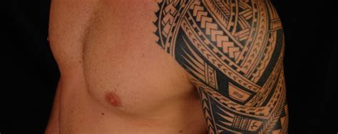 types of tribal tattoo 7 different types of tribal tattoos