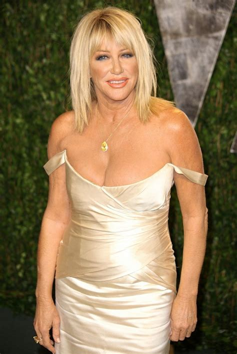 susan sommers pics suzanne somers picture 8 2012 vanity fair oscar party