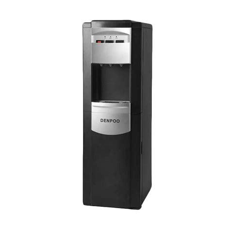 Dispenser Galon Dibawah Merk Denpoo harga denpoo dispenser galon bawah seri premium hemat