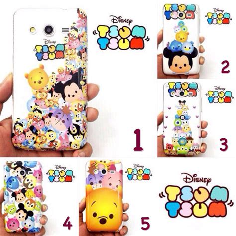 Silicon Capdase Buat Hp Tipe Iph6 jual jellycase disney tsum tsum samsung s4 i9500 softcase silicone casing promo cellular