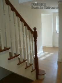 External Handrails For Steps Bespoke Custom Made Staircases Uk Staircase Manufacturers