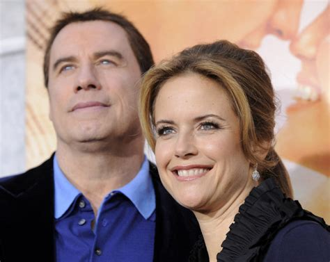Travolta Trying For A Non Degraded Child by Travolta And Welcome Baby Benjamin