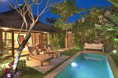 one bedroom villa with private pool bali 1 bedroom private pool villa no 5 seminyak villa kubu