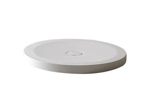 piatto doccia rotondo piatto doccia su misura midioplan 174 by ponte giulio