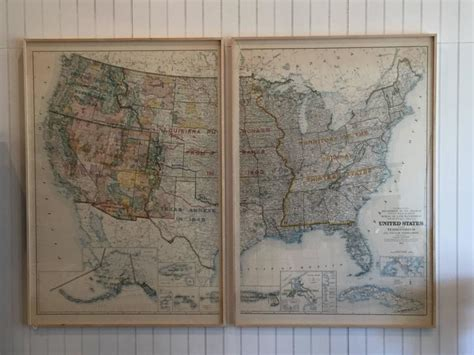 map of the united states for sale map of united states territories and insular possesssions