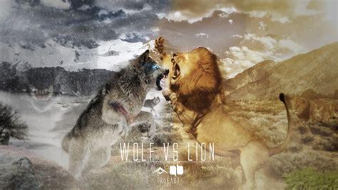 wolf vs vs wolf by trueart by atrueart on deviantart