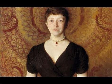 Biography Isabella Stewart Gardner | isabella stewart gardner biography art collection