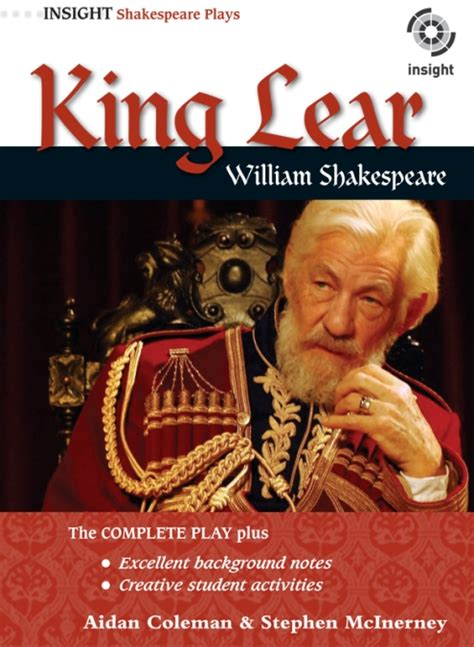 themes of king lear play shakespeare king lear vce english