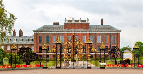 kensinton palace kensington palace london book tickets tours