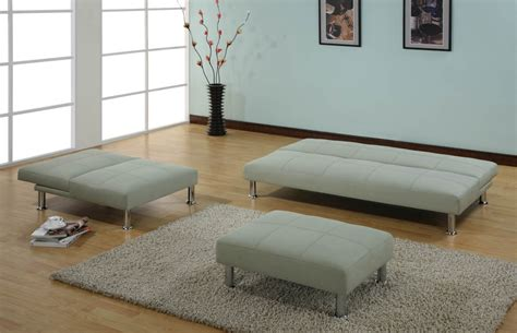 sofa bed choice for small spaces 4
