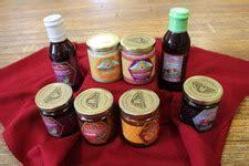 Starcross Jam Swc 28 honeyville jams more southwestern treats
