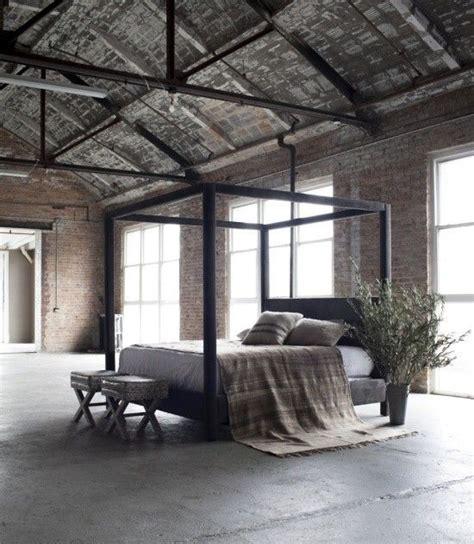 letti in stile 17 migliori idee su letto in stile industriale su