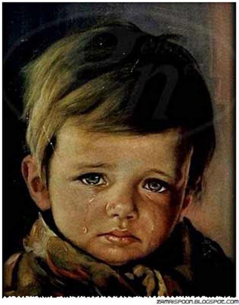 Lukisan Fanel 1 menarik 10 lukisan paling menakutkan di dunia the