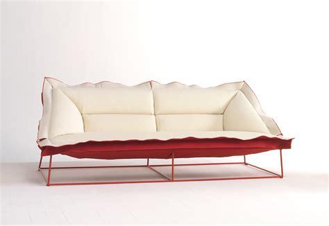 moroso sofa volant sofa by moroso stylepark