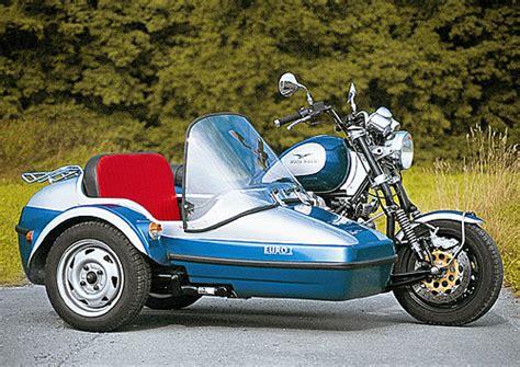 Motorrad Gespann Kaufberatung by Ott Gespanne Katalog 2003 Motorrad Online