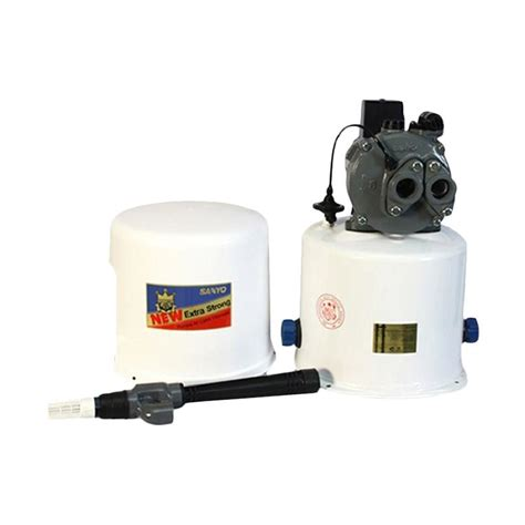 Tutup Pancing Pompa Air National jual sanyo jet pd h 250 b mesin pompa air 250 watt harga kualitas terjamin