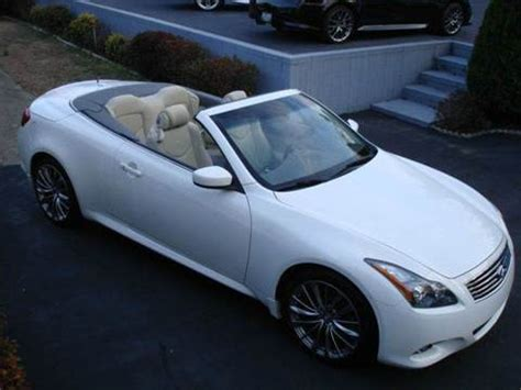 automobile air conditioning repair 1995 infiniti g seat position control 2012 infiniti g37 convertible for sale carsforsale com